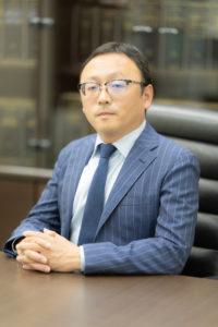 安芸総合法律事務所 弁護士 中野誠吾